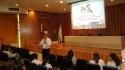 Palestra com o Dr. Eneo em Palmas (TO)