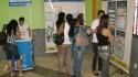Ação no SESC em Palmas (TO)